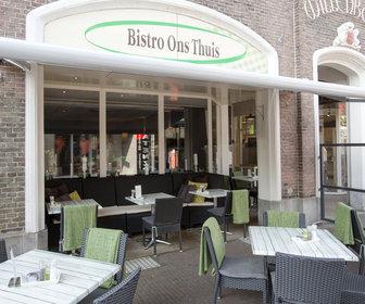 Foto van Bistro Ons Thuis in Cuijk