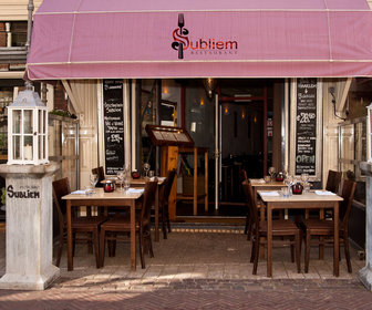 Foto van Subliem in Haarlem