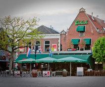 Foto van Markt 19 in Oldenzaal