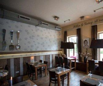 Foto van Gasterij Als Toen in Nijmegen