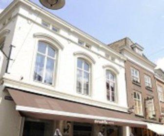 Foto van Christoffel in Den Bosch