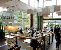 Foto van Restaurant-Brasserie Vlonders in Utrecht