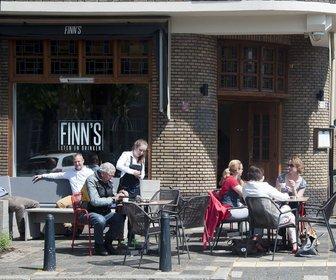Foto van Finn's in Dordrecht