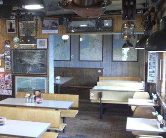 Foto van Lunchroom Het Monument in Den Oever