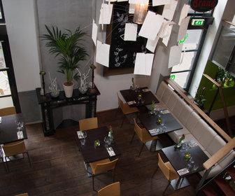 Foto van Brasserie Groen in Groningen
