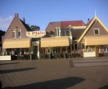 Foto van Restaurant 't Plein in Hippolytushoef