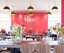 Foto van Pippa's Pasteria in Haarlem