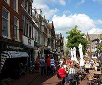 Foto van Reijmes in Leeuwarden
