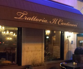 Foto van Trattoria Il Cantinori in Geldrop