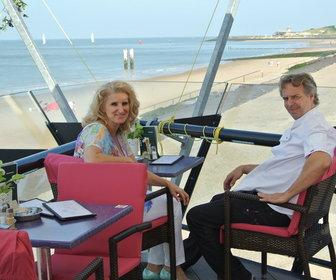 Foto van Restaurant Waterfront in Vlissingen