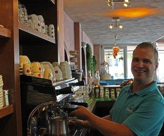 Foto van Restaurant Parkfront in Vlissingen