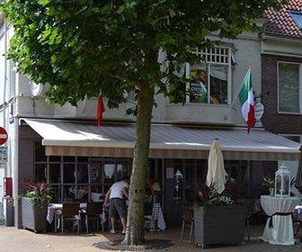 Foto van Ristorante Romantica in Groningen