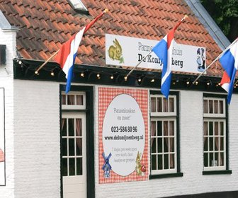 Foto van De Konijnenberg in Heemstede