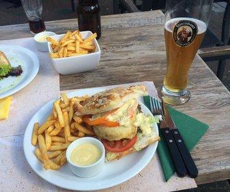 Foto van De Boom in Groningen