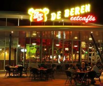 Foto van Beren Eetcafé in Roosendaal