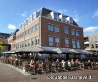 Foto van De Babbel Barneveld in Barneveld