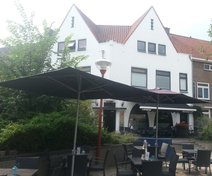 Foto van Café 't Vonderke in Eindhoven