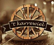 Foto van 't Karrewiel in Hellevoetsluis