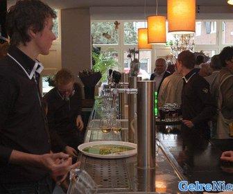 Foto van Grandcafé 't Kromhout in Brummen