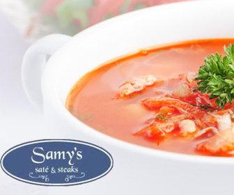 Foto van Samy's Eetcafé in Den Bosch