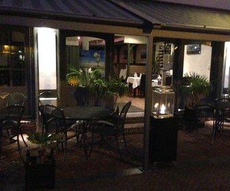 Foto van Restaurant Méditerranée in Hulst