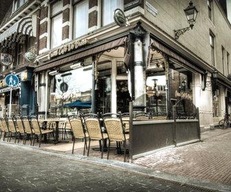 Foto van De Brass in Leeuwarden