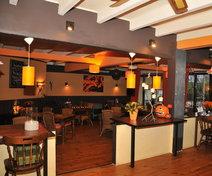 Foto van Eetcafé 't Opstapje in Brouwershaven