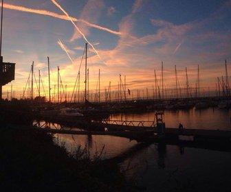 Foto van Aan Ut Water in Lelystad