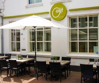 Foto van Restaurant Olijf in Spijkenisse