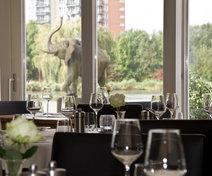 Photograph of Restaurant L'Elephant located in Zoetermeer
