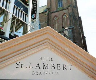 Foto van Sint Lambert in Helmond