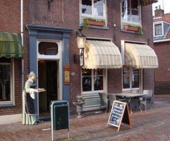 Foto van Zuster Francina in Maarssen