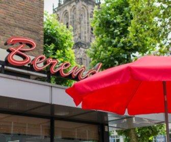 Foto van Bommen Berend in Groningen