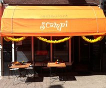 Photo of Restaurant Scampi in Haarlem