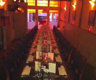 Foto van Restaurant Scampi in Haarlem