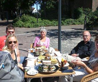 Foto van 't Eethuysje in Castricum