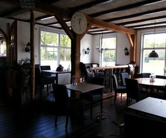 Foto van The Old Pepper Mill in Hoevelaken