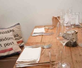 Foto van Restaurant 15a in Bussum