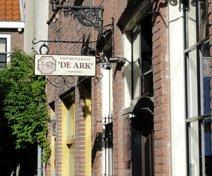 Foto van De Ark in Haarlem