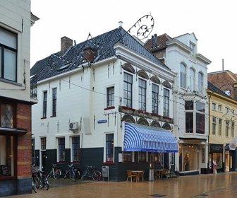 Foto van Olympia in Groningen