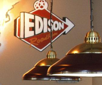 Foto van Edison Roadhouse in Apeldoorn
