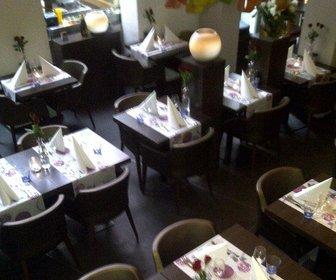 Foto van Brasserie Toque Toque in Utrecht
