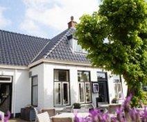 Photograph of Restaurant Het Spijshuys located in Boornbergum