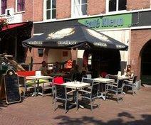 Foto van Café Kleyn in Arnhem