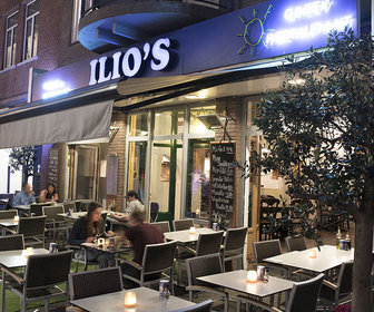 Foto van Ilio's in Eindhoven
