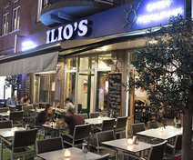 Photograph of Ilio's located in Eindhoven
