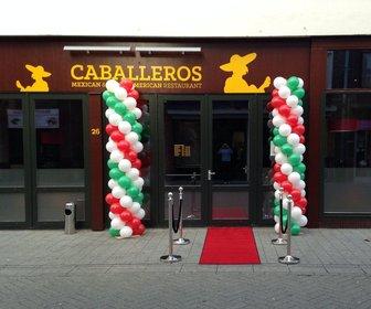 Foto van Caballeros in Hengelo