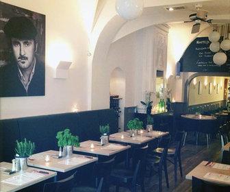 Foto van Bella Italia in Hoorn