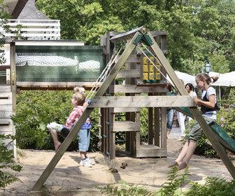 Foto van Landgoed De Uitkijk in Hellendoorn