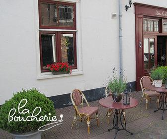 Foto van La Boucherie in Doesburg